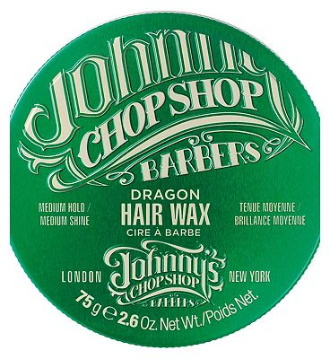 JOHNNYS CHOP SHOP DRAGON WAX 75G