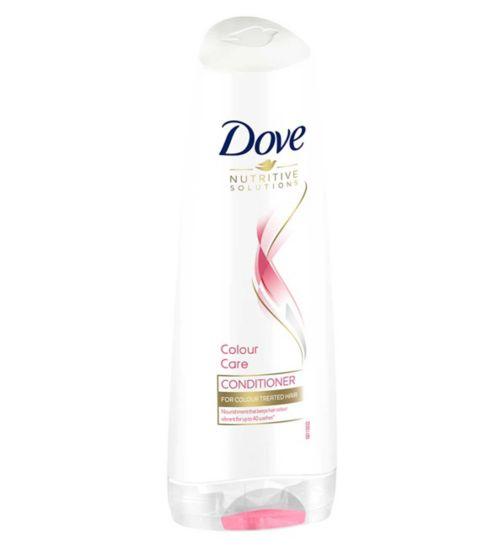 Dove Colour Care Conditioner 350ml