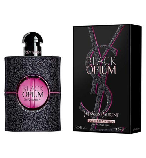 YSL Black Opium Neon Eau de Parfum 75ml