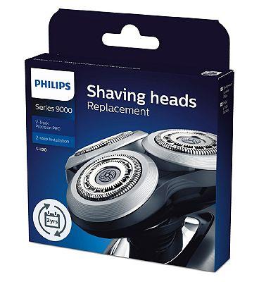 Philips MultiPrecision Blades Shaving heads SH50/50