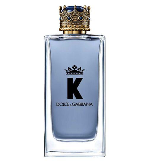 K by Dolce & Gabbana Eau de Toilette 150ml