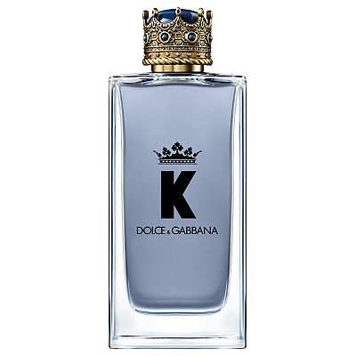 K by Dolce & Gabbana Eau de Toilette 150ml
