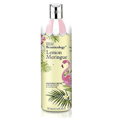 Baylis & Harding Beauticology Lemon Meringue 500ml Shower Creme