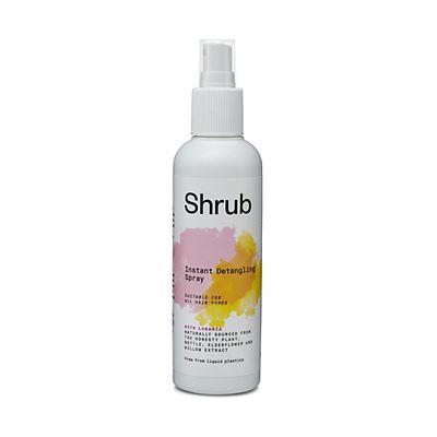 Shrub Instant Detangling Spray 200ml