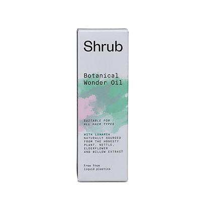 Shrub Botanical Wonder Oil 30ml