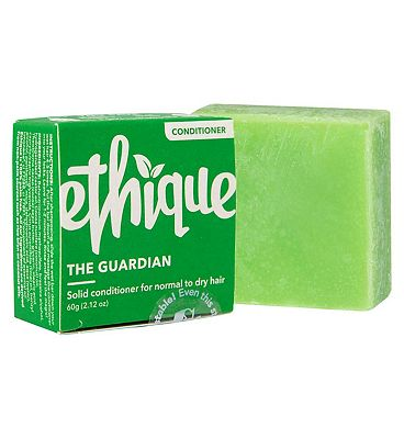 Ethique The Guardian Solid Conditioner 60g