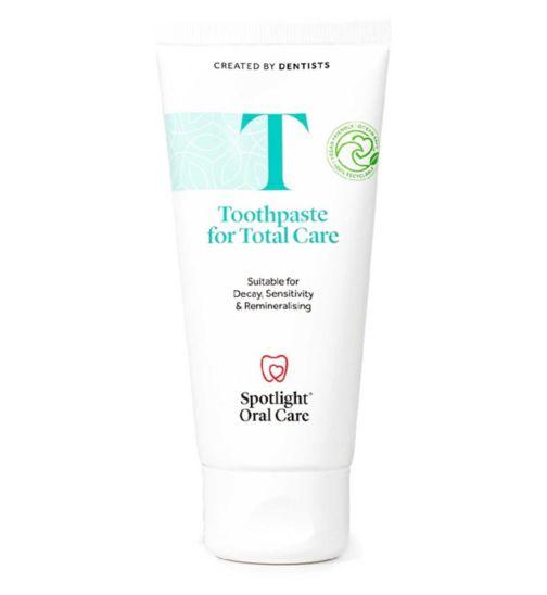 SPOTLIGHT Oral Care TOTAL CARE TP 100ML