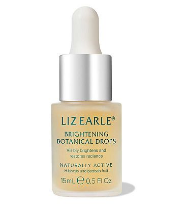 Liz Earle Brightening Botanical Drops 15ml