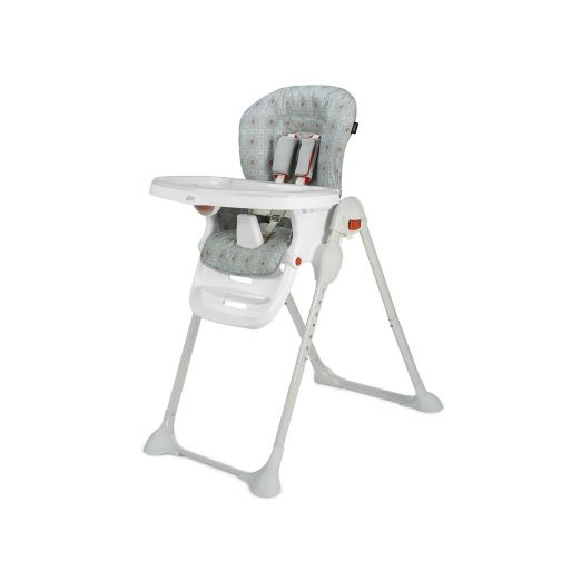 CBX Taima Highchair with Toy Bar - Comfy Grey