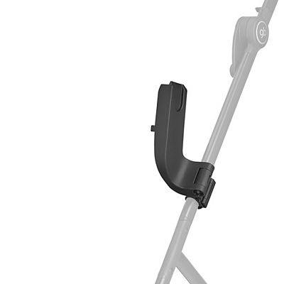 GB car seat adaptors