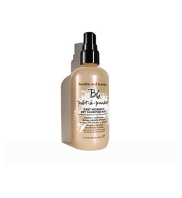 Bumble and bumble Prt--powder Post Workout Dry Shampoo Mist 120ml