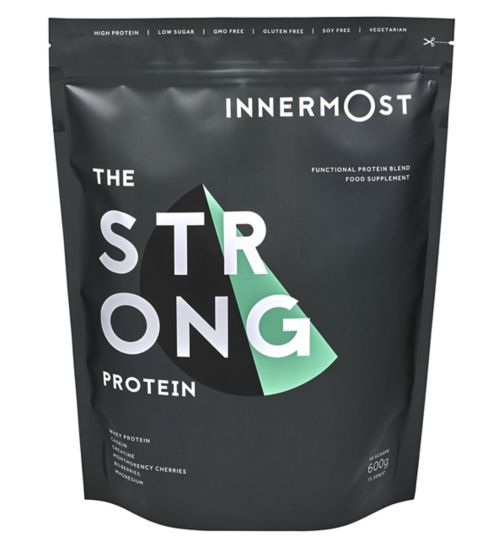 Innermost Strong Protein Power Chocolate - 600g