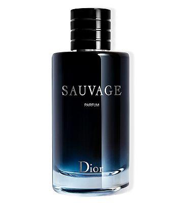 Image of Dior Sauvage Parfum 200ml