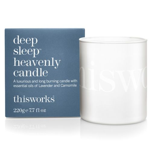 This Works Deep Sleep™ Heavenly Candle