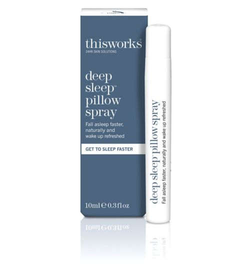 This Works Deep Sleep™ Pillow Spray 10ml
