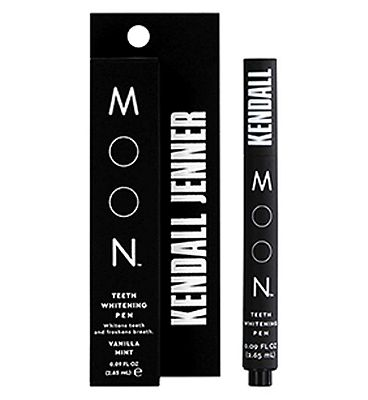 Moon Oral Care Kendall Jenner Whitening Pen