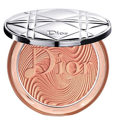 Click to view product details and reviews for Dior Diorskin Nude Luminizer Coral Vibes Limited Edition.