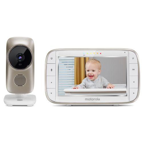 Motorola Connect Smart Monitor MBP846
