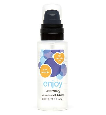 Lovehoney Enjoy Water-Based Lubricant - 100ml