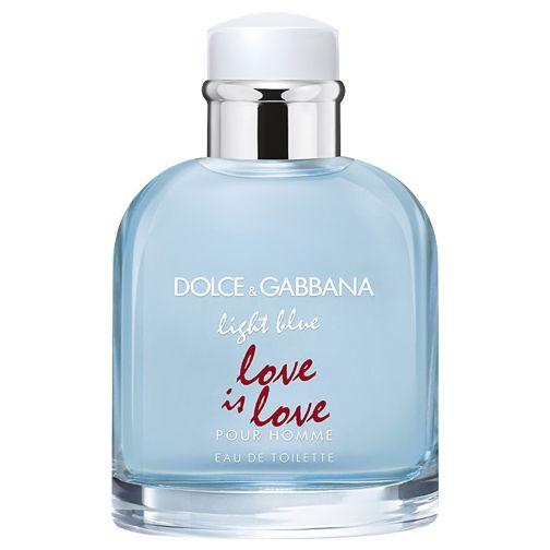 Dolce & Gabbana Light Blue Love is Love Pour Homme EDT 75ml
