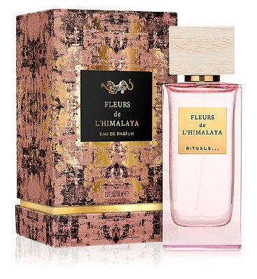Rituals Eau de Parfum For Her Fleurs de lHimalaya 60ml