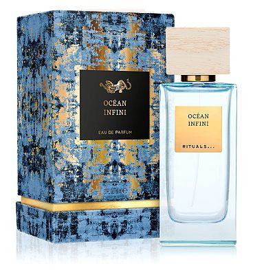 Rituals Eau de Parfum For Her Ocan Infini 60ml