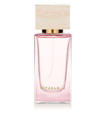 Rituals Eau de Parfum For Her Fleurs de lHimalaya Travel 15ml