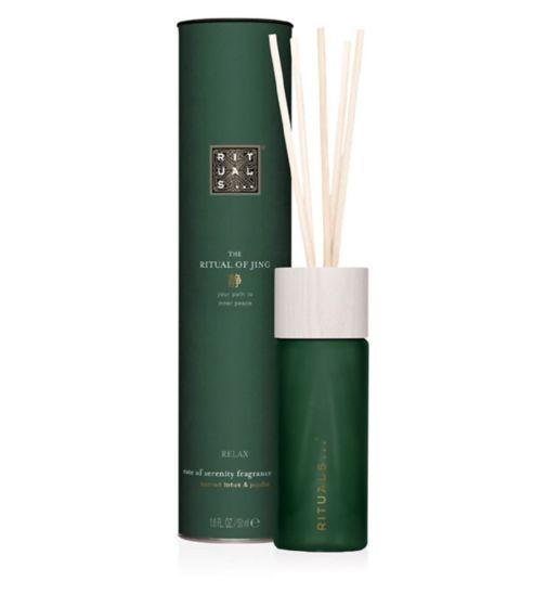 Rituals The Ritual of Jing Mini Fragrance Sticks 50ml
