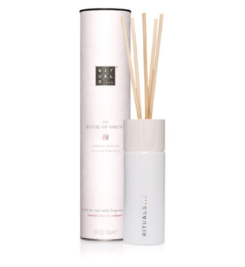 Rituals The Ritual of Sakura Mini Fragrance Sticks 50ml