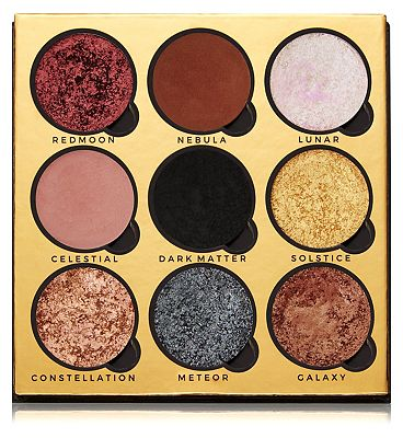 Spectrum Collections Zodiac Eyeshadow Palette