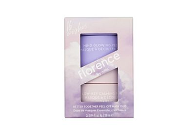 Florence By Mills 16 Wishes Better Together Peel Off Mask Duo