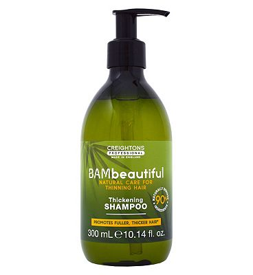 BAMbeautiful Thickening Shampoo 300ml
