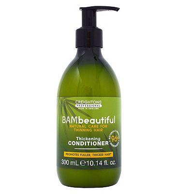 BAMbeautiful Thickening Conditioner 300ml