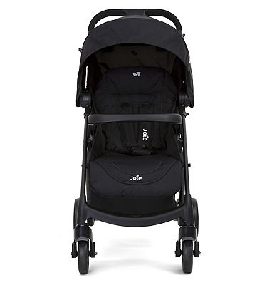 Joie Muze Pushchair Travel System