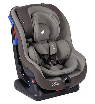 Joie Steadi 0+/1 Car Seat - Dark Pewter