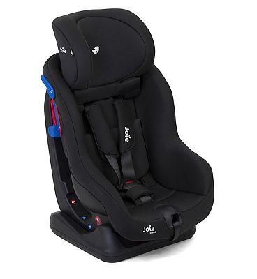 Joie Steadi 0+/1 Car Seat - Coal