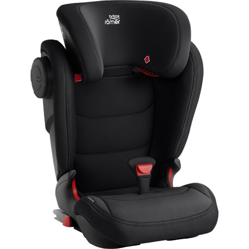 Britax Romer Kidfix III M Car Seat - Cosmos Black