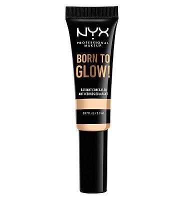 NPM Born to Glow cclr pale Alabaster