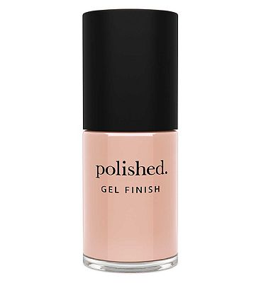 Boots Polished Gel Finish Nail Colour 026 8ml