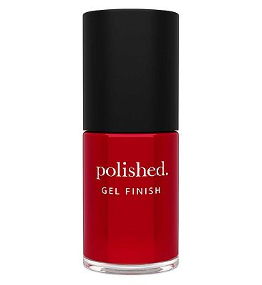 Boots Polished Gel Finish Nail Colour 035 8ml