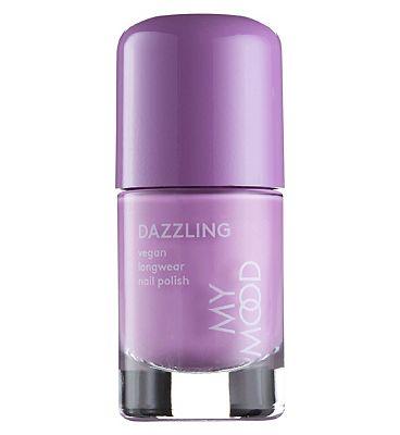 My Mood Nail Polish Dazzling 10ml
