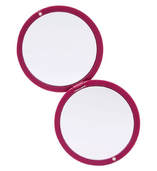 Boots Magnifying Compact Mirror