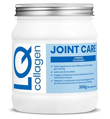 LQ Collagen Joint Care Powder 300g