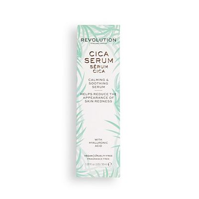 Revolution Skincare Cica Serum 30ml