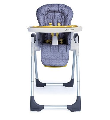 Cosatto Noodle Supa Highchair 0+ Fika Forest