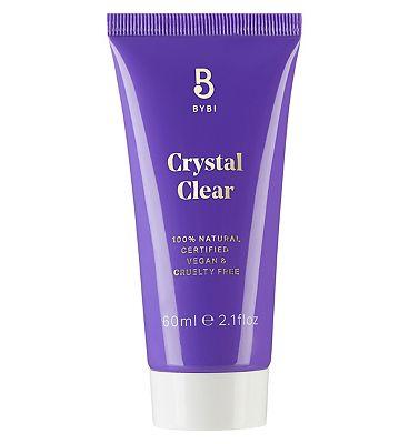 BYBI Crystal Clear Gel Cleanser 60ml