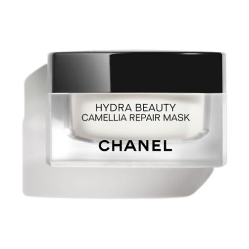 CHANEL Camellia Repair Hydrating Face Mask
