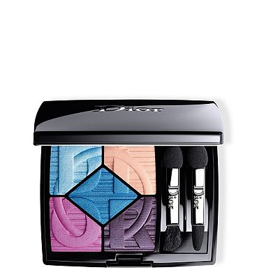 Image of DIOR 5 Couleurs Color Games Collection Limited Edition Eyeshadow 897 Sprint