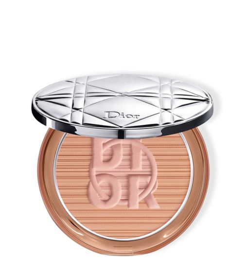 DIOR Diorskin Mineral Nude Bronze - Color Games Collection Limited Edition Bronzer