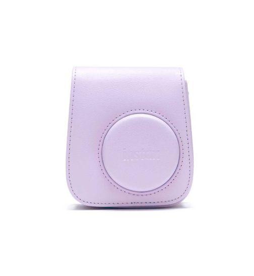 Fujifilm Instax Mini 11 case purple